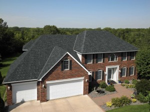 Ultra Premium Laminated Shingle Roofing Materials
