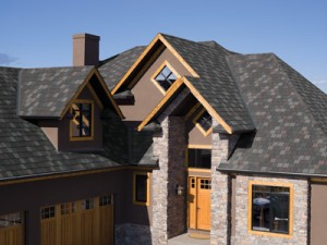 Crown Slate Shingle Materials