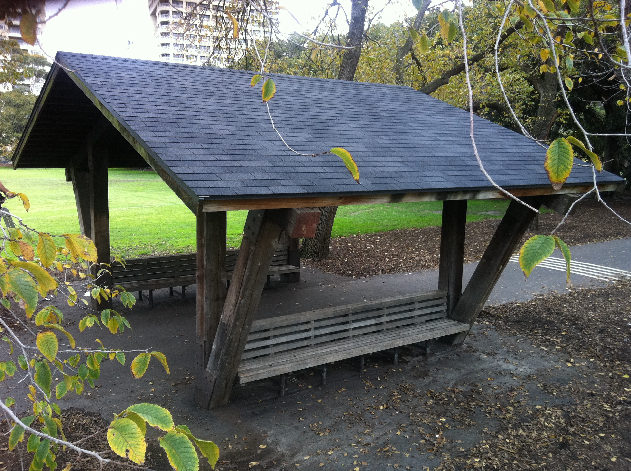 Gazebo Kits Cost Effective Asphalt Roofing Shingles